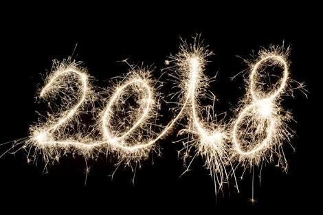 Dear 2018 (GOALS)